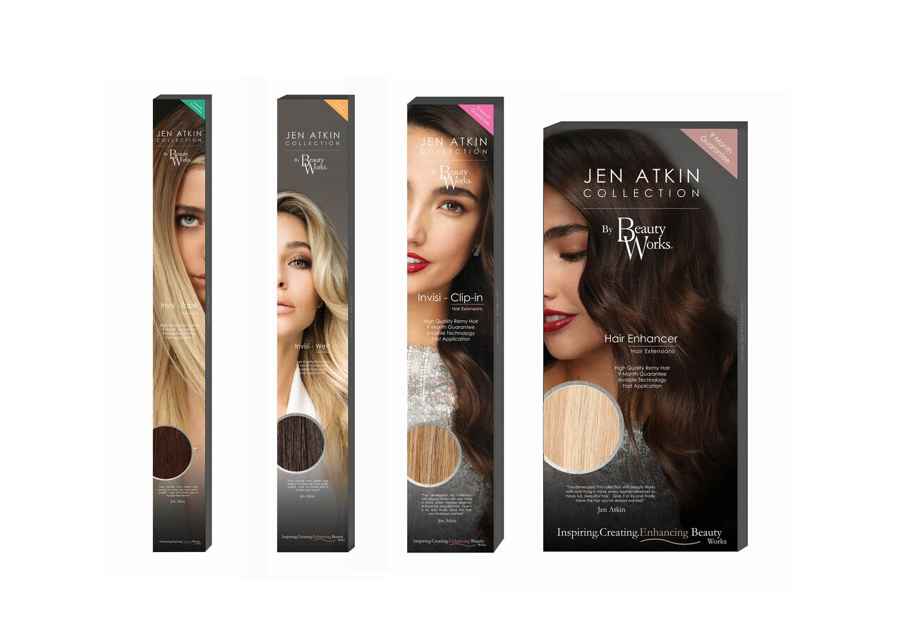 Beauty Works Hair Extensions Xibit Hair Co